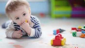 Инородное тело ребенка симптомы