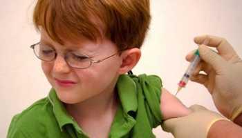 Испуг у ребенка лечение