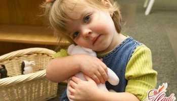 Нервные тики у детей лечение