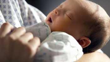 Бронхит у ребенка 6 месяцев симптомы