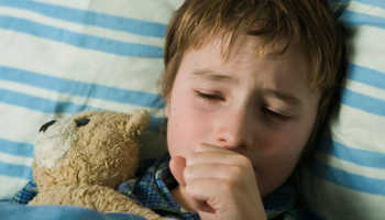 Кашель детей симптомы лечение