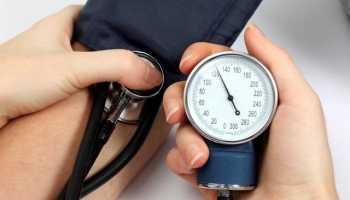 Повышенное артериальное давление лечение народными средствами
