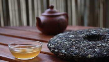 Чай пуэр польза и вред