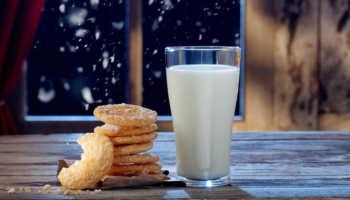 Молоко перед сном польза или вред