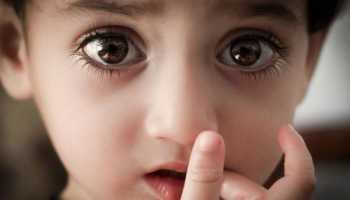 Лечение заболеваний глаз детей