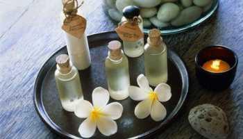 Лечение маслами в домашних условиях