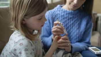 Сахар в крови у детей симптомы