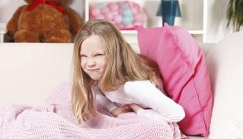 Симптомы ротавирусной инфекции у детей 3 лет