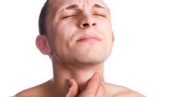 Заболевания щитовидной железы симптомы у мужчин лечение