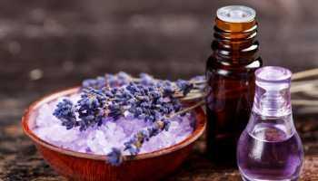 Эфирное масло против жирности волос