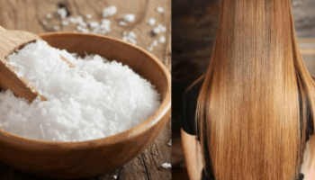 Народные методы лечения солью