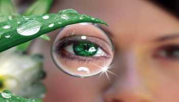 Лечение дистрофии глаза домашних условиях