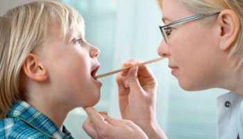 Ларинготрахеит у детей лечение в домашних условиях