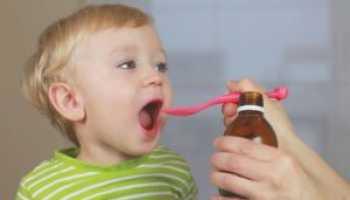 Какие успокоительные таблетки можно давать детям
