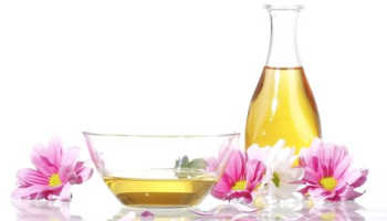 Транспортное масло для эфирных масел