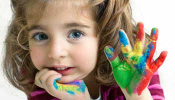 Откуда берется аллергия у детей