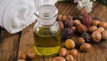 Аргановое масло свойства и применение цена