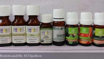 Качественные эфирные масла производители